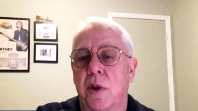 Stanley McHenry