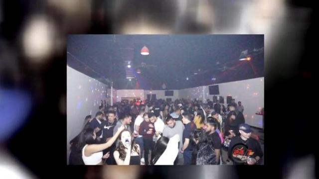 Instagram photos show party at Westing Event Center