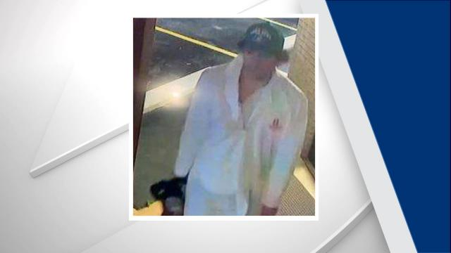 Man terrorized others at Raleigh hotel with chainsaw