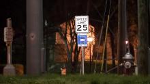IMAGE: Deputies injured while chasing man and woman in Carrboro