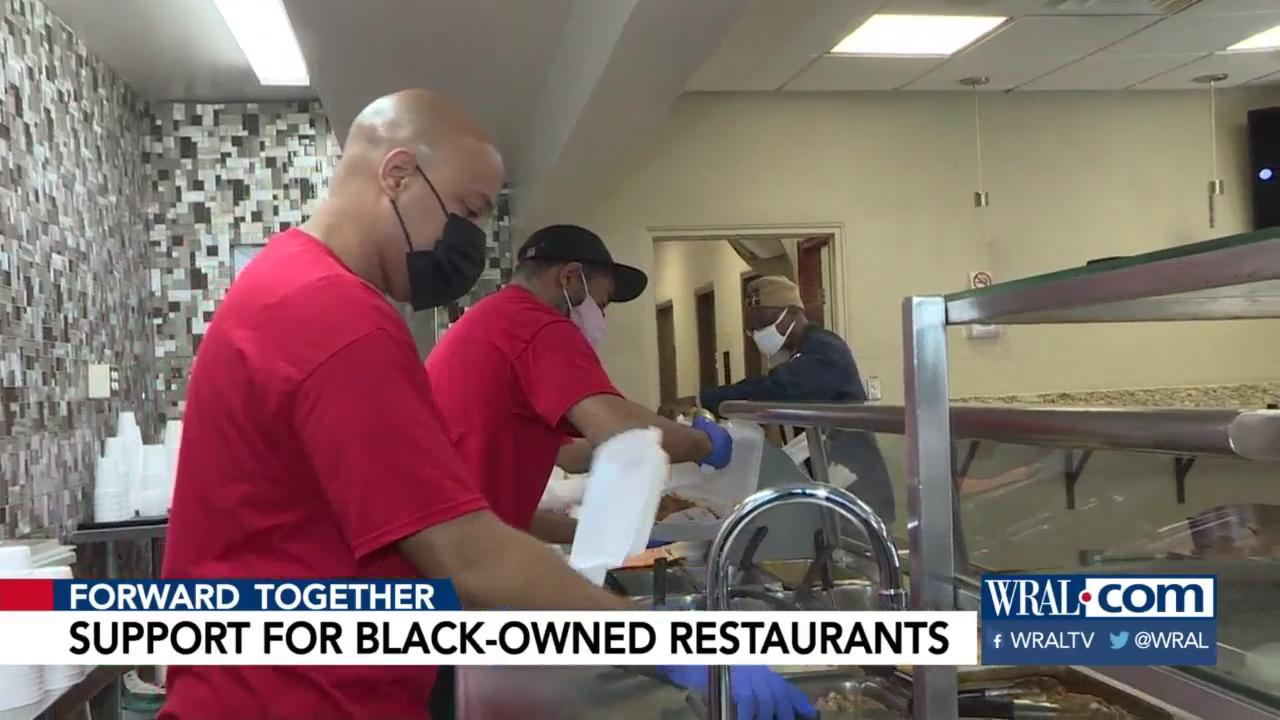 Black Restaurant Week Hopes to Increase Support for Black-Owned Businesses Impacted by Coronavirus