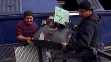 IMAGE: Duke breakthrough could reduce e-waste