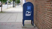 IMAGE: USPS says mail could take up to 5 days to deliver now
