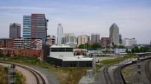 IMAGE: Raleigh officials: Mask mandate stays until positive tests drop below 5%