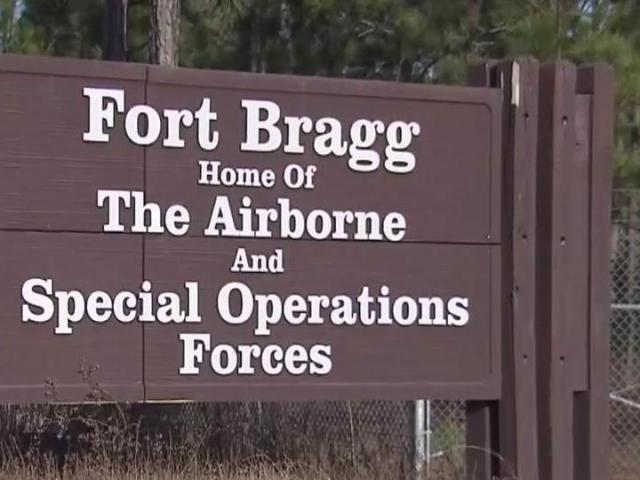 Fort Bragg leaders promise transparency during renaming process