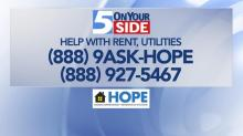 IMAGE: Struggling to pay rent? State has $800 million to distribute, offering families HOPE