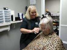 Tar Heel Traveler: Clinton hairdresser has 50 years of experience...and gossip!