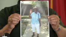 IMAGES: Erwin man turns himself in after 72-year-old woman dies from stray gunfire