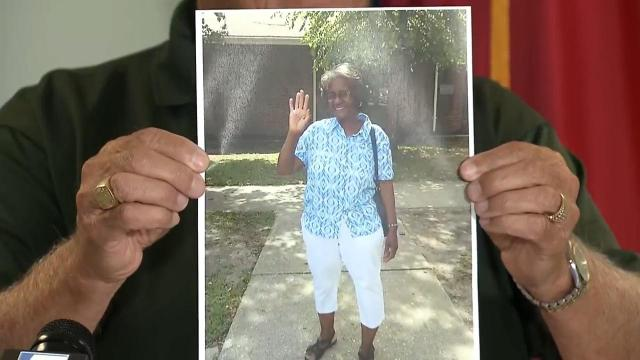 72-year-old grandmother killed in Erwin shooting