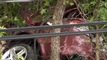 IMAGES: Driver faces murder charge in fatal Durham crash