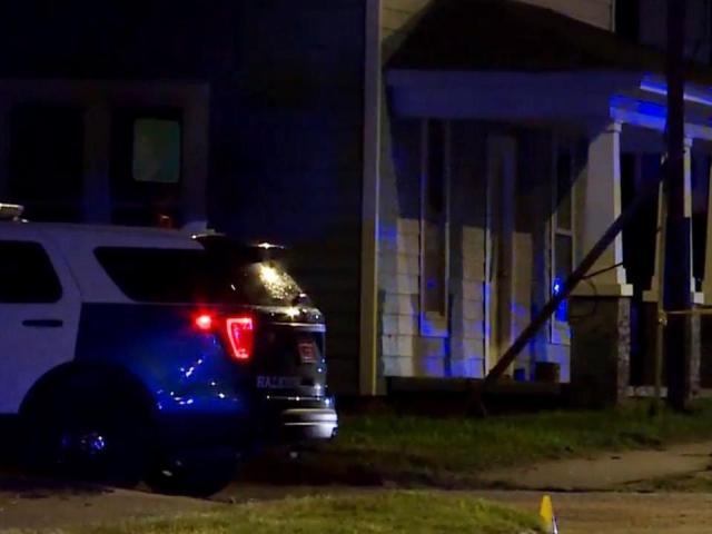 Two men, woman shot overnight near downtown Raleigh