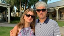 IMAGES: 'It doesn't bring him back' Cary family reflects on life of loving husband, brother after deadly high-speed crash