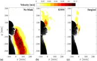 IMAGES: Study: Mask type really matters, ventilation may matter more