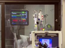 ICU nurse says staff trying to hold on as unvaccinated people flood Lumberton hospital
