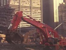 NC man recalls 'heart-wrenching' experience helping clean up Ground Zero after Sept. 11