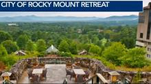 IMAGE: Where peers spend $50 or less, Rocky Mount leaders' retreat costs taxpayers $70,000