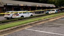 IMAGE: Man killed, 2 injured in Raleigh nightclub shootings 3 miles apart