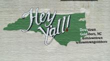IMAGES: Hometown Spotlight: Sites of Goldsboro