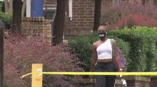 IMAGES: NCCU, Durham officials summon 'call to action' in response to fatal shooting on campus