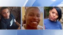 IMAGES: Three Fayetteville family members killed days apart in shootings