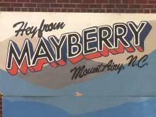 Tar Heel Traveler special: A tribute to Andy Griffith's Mayberry, and the actual town that inspired it