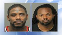 IMAGES: Second arrest made in shooting death at northeast Raleigh parking lot