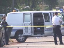 Police: Man shot, killed woman then turned gun on himself