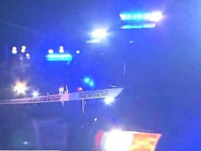 Violent night in Raleigh as multiple shootings reported around city