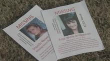 IMAGES: NC Wanted: Families look for answers in disappearance of three missing women