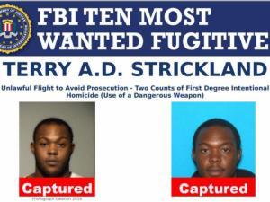 Terry A.D. Strickland