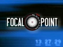 Preview of Focal Point: Crossing the Line