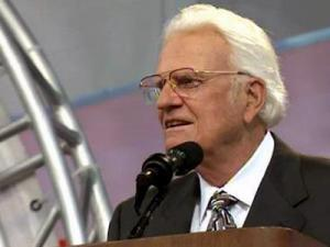30 Minutes: Billy Graham