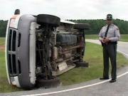 Highway Patrol Safety Video