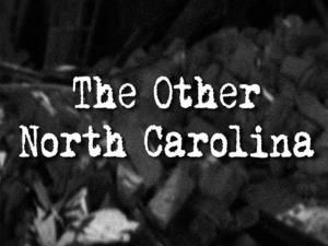 The Other North Carolina