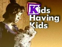 WRAL 1993 documentary: Kids Having Kids