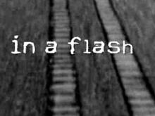 Focal Point: In a Flash
