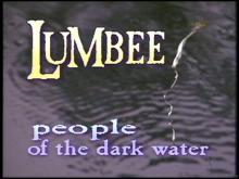 Documentary: People of the Dark Water