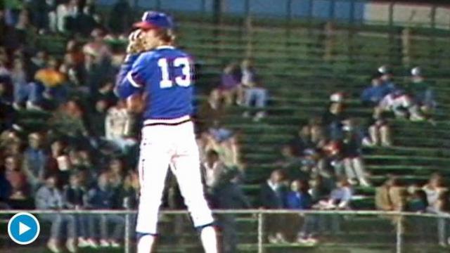 Bulls home opener 1980