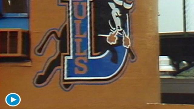 Durham Bulls 1981