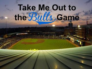 Take Me Out to the Bulls Game -- WRAL Documentary
