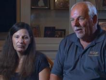 Web-only: Keith Vidal's parents speak out