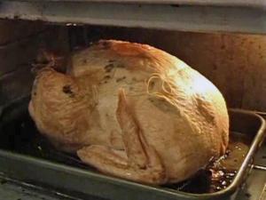 Fran Thanksgiving