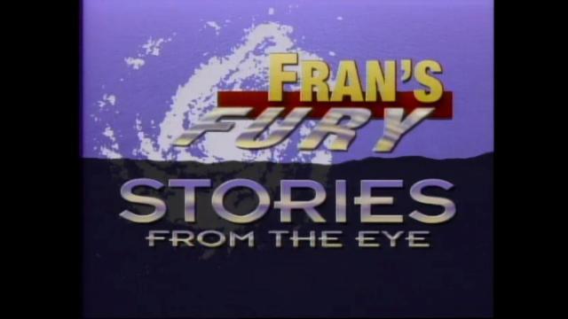 Fran's Fury