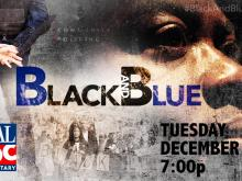 WRAL Documentary: Black and Blue trailer