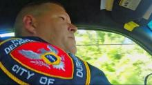 Durham police officer