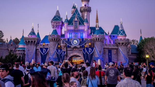 Disney has some BIG plans for the next couple of years, and you're not going to miss them. You'll thank us later! (Deseret Photo)
