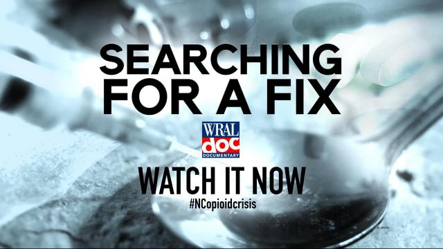 Searching for a Fix