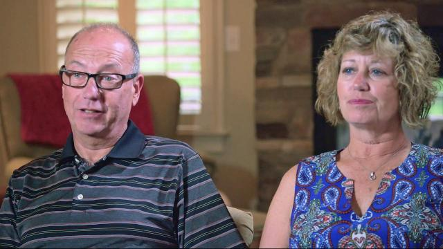 Parents remember son, ask 'what could we have done differently'