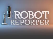 Robot Reporter