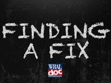Finding  a Fix